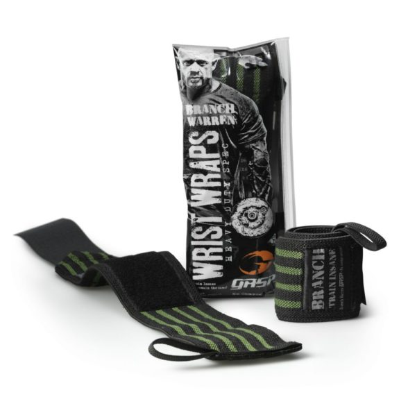 Branch Warren Wrist Wraps