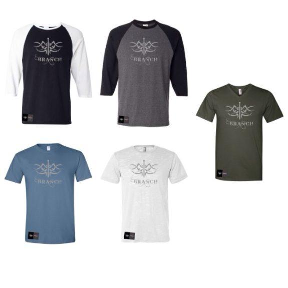 New Logo Shirts